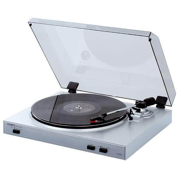 ion ttusb05 platine vinyle ion audio sur. Black Bedroom Furniture Sets. Home Design Ideas