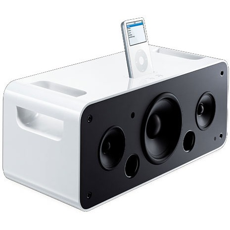 Apple Ipod Hi Fi Dock Amp Enceinte Bluetooth Apple Sur