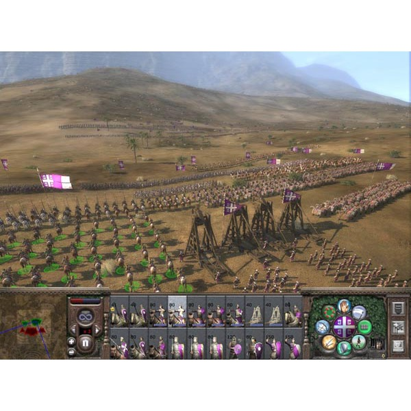 medieval ii total war jeux pc sega sur. Black Bedroom Furniture Sets. Home Design Ideas