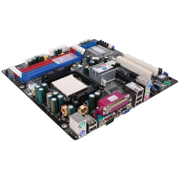 Carte mère Sapphire PURE Element PE-AM2RS485M Sapphire PURE Element PE-AM2RS485M (ATI Radeon Xpress 1150)