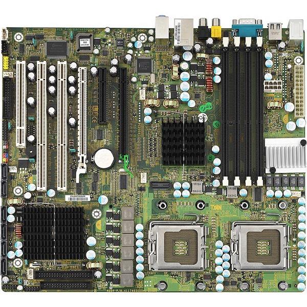 Carte mère Tyan Tempest i5000XL Tyan Tempest i5000XL - S2692A2NR (Intel 5000X) - ATX