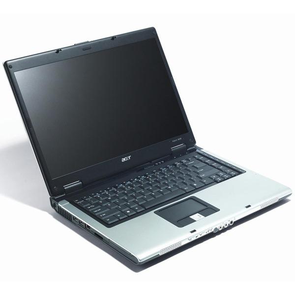 "PC portable Acer Aspire 5632WLMi_CGF1010 Acer Aspire 5632WLMi_CGF1010 - Intel Core 2 Duo T5200 1 Go 100 Go 15.4"" TFT Graveur DVD Super Multi DL Wi-Fi G WXPMCE"