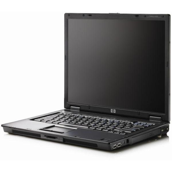 "PC portable HP Compaq nc6320 HP Compaq nc6320 - Intel Core 2 Duo T5500 512 Mo 80 Go 15"" TFT Graveur DVD Super Multi DL Wi-Fi G/Bluetooth WXPP"