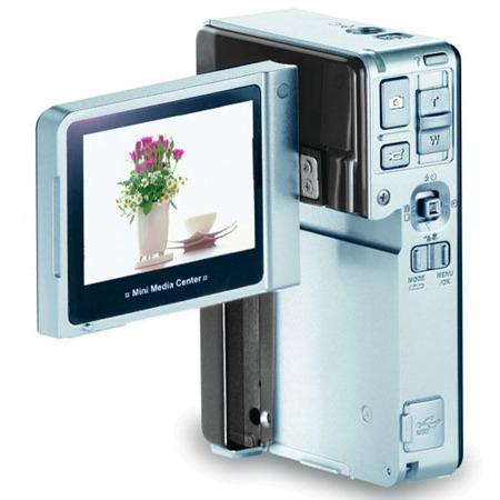 Caméscope numérique Aiptek Pocket DV M1 Aiptek Pocket DV M1