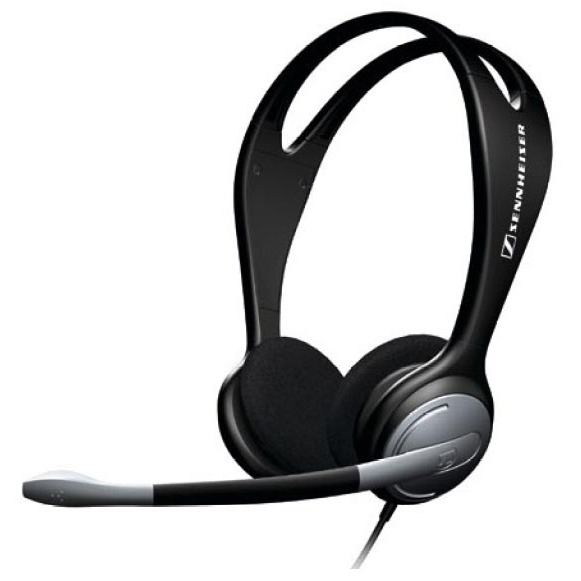 sennheiser pc 131 skype micro casque sennheiser sur. Black Bedroom Furniture Sets. Home Design Ideas