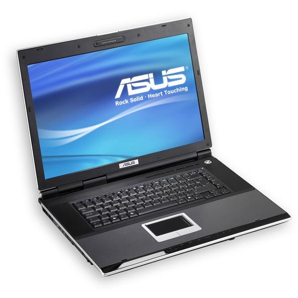 "PC portable ASUS A7CD-7S005C ASUS A7CD-7S005C - Intel Core 2 Duo T5600 2 Go 200 Go 17.1"" TFT Graveur DVD(+/-)RW DL Wi-Fi G/Bluetooth Webcam WVFP"