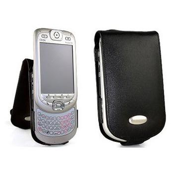 Etui téléphone Krusell Etui Dynamic noir (pour Qtek 9090) Krusell Etui Dynamic noir (pour Qtek 9090)