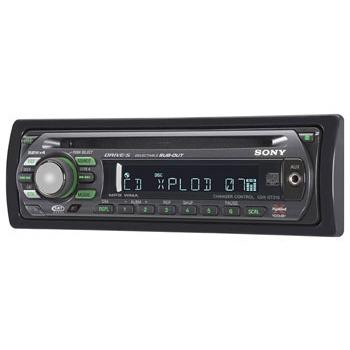 Autoradio Sony CDX-GT310 Sony CDX-GT310