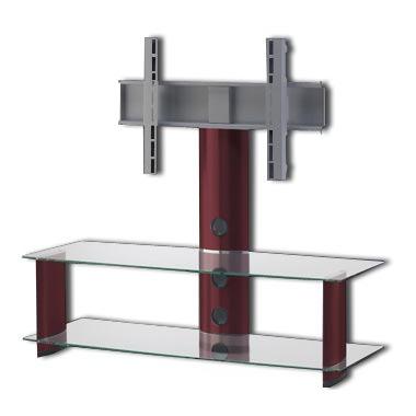 sonorous pl2100cred meuble tv sonorous sur. Black Bedroom Furniture Sets. Home Design Ideas