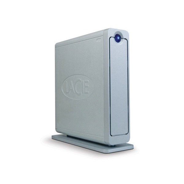 how to format my lacie hard drive for pc