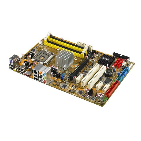 Carte mère ASUS P5K SE ASUS P5K SE (Intel P35 Express) - ATX - (garantie 3 ans)