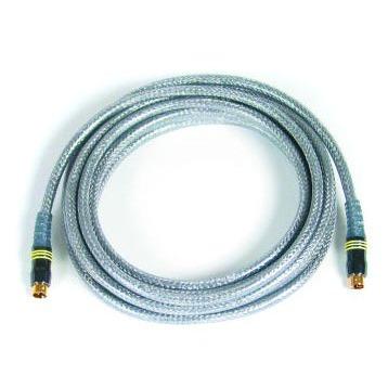 Accessoires InFocus SP-SVIDEO-5M InFocus SP-SVIDEO-5M - Câble S-Vidéo haute qualité mâle/mâle - 5 m