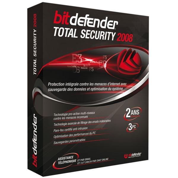 Logiciel Bitdefender Internet Security 2019 2 Ans 5 PC. Logiciel PC. Remise 5% pour les adhérents. Achetez vos produits high-tech (ordinateur, ipad, accessoires ...