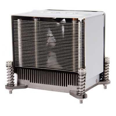 Ventilateur processeur Antec Performance CPU Cooler Antec Performance CPU Cooler - Ventilateur pour sockets 478, 754, 939 et 940