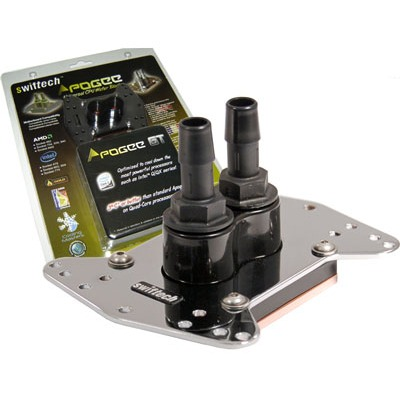 Watercooling Swiftech Apogee GT Swiftech Apogee GT - Bloc de refroidissement pour processeur