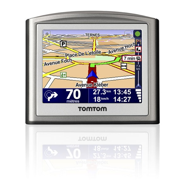 tomtom one v3 version france gps tomtom sur. Black Bedroom Furniture Sets. Home Design Ideas