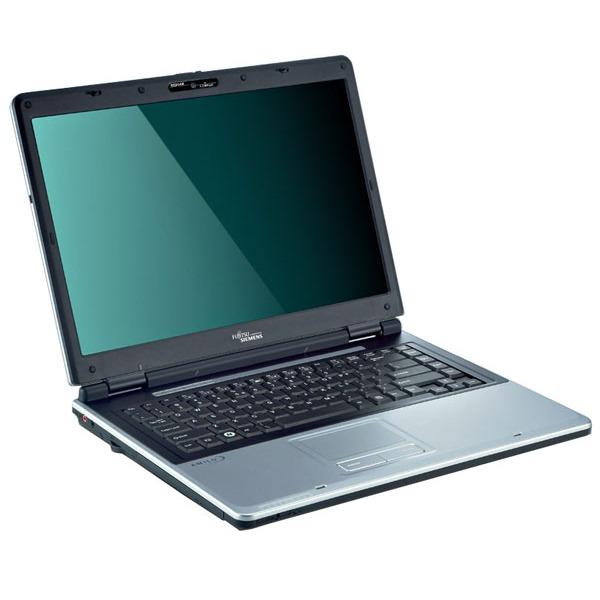 "PC portable Fujitsu-Siemens AMILO Pi 2530 Fujitsu-Siemens AMILO Pi 2530 - Intel Core 2 Duo T7100 2 Go 160 Go 15.4"" TFT Graveur DVD(+/-)RW DL Wi-Fi G Webcam WVFP"