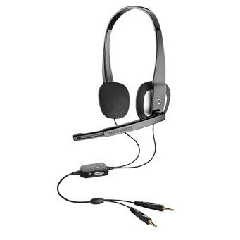 plantronics audio 625 usb micro casque plantronics sur. Black Bedroom Furniture Sets. Home Design Ideas