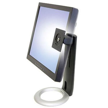 Bras & Pied Ergotron Neo-Flex - Support de bureau pour moniteur LCD Ergotron Neo-Flex - Support de bureau pour moniteur LCD