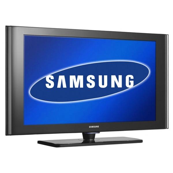 Samsung le46f86bd tv samsung sur - Tv tnt integre ...
