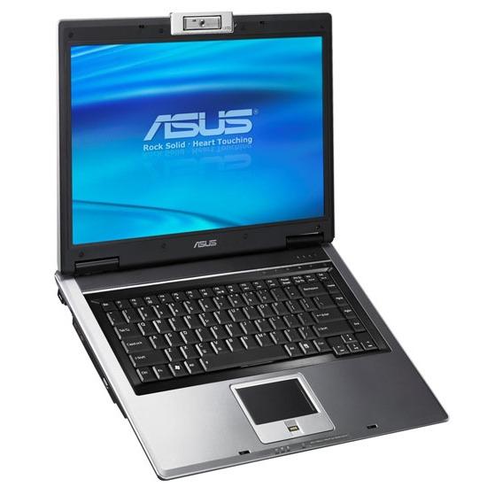 "PC portable ASUS F3Sv-AK189C ASUS F3Sv-AK189C - Intel Core 2 Duo T7500 2 Go 160 Go 15.4"" TFT Graveur DVD Super Multi DL LightScribe Wi-Fi G / Bluetooth Webcam WVFP"