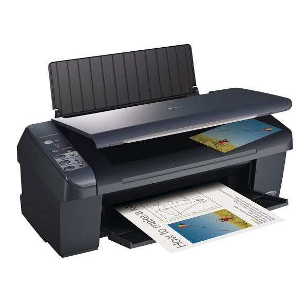 epson stylus dx4400 imprimante multifonction epson sur. Black Bedroom Furniture Sets. Home Design Ideas