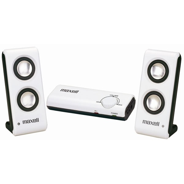 maxell mps 1 enceinte pc maxell sur. Black Bedroom Furniture Sets. Home Design Ideas