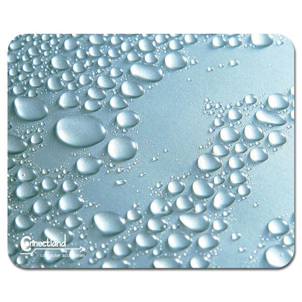 tapis de souris ultra fin design perles de pluie tapis de souris g n rique sur. Black Bedroom Furniture Sets. Home Design Ideas