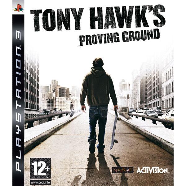 LDLC.com Tony Hawk's Proving Ground (PS3) Tony Hawk's Proving Ground (PS3)