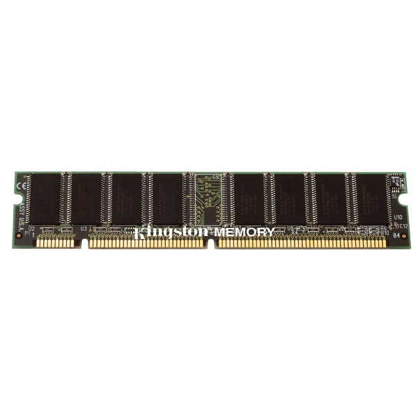Mémoire PC Kingston KTM0055/512 Kingston 512 Mo SDRAM PC133 - KTM0055/512 (garantie 10 ans par Kingston)