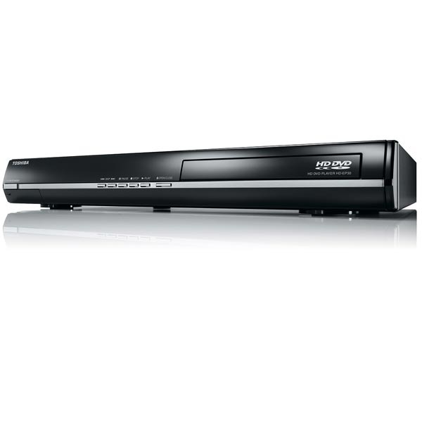 Lecteur Blu Ray Toshiba HD-EP30 Toshiba HD-EP30 - Lecteur haute définition HD DVD