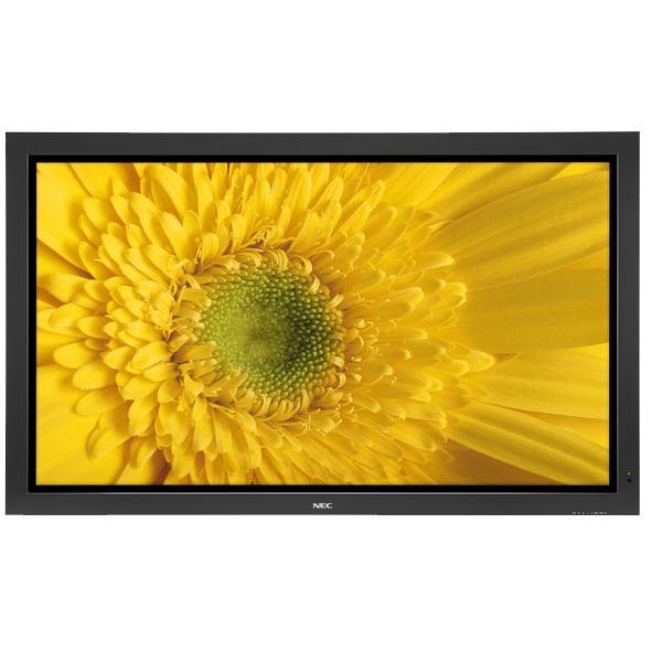 TV NEC PlasmaSync 42XP10 NEC PlasmaSync 42XP10 - Ecran plasma 107 cm 16/9 - 1024 x 768 pixels