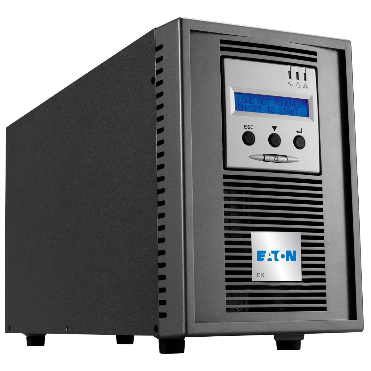 eaton ex 1500 ups manual