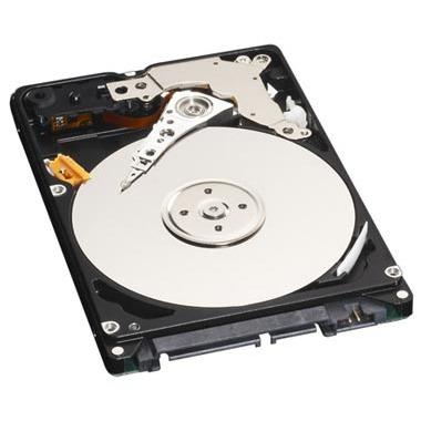 "Disque dur interne Western Digital Scorpio 320 Go SATA Disque dur 2.5"" 320 Go 5400 RPM 8 Mo Serial ATA (bulk)"