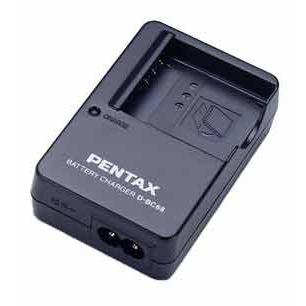 Chargeur appareil photo Pentax BC68 Chargeur de batterie (pour Optio A40/S10)