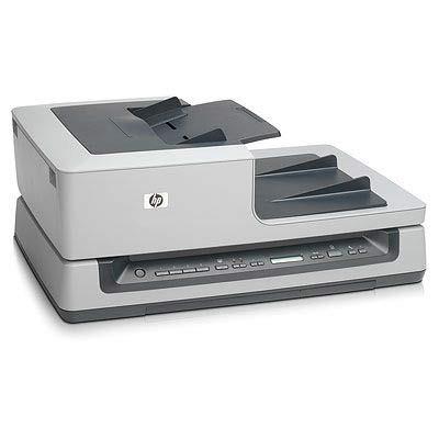Hp scanjet n8460 scanner