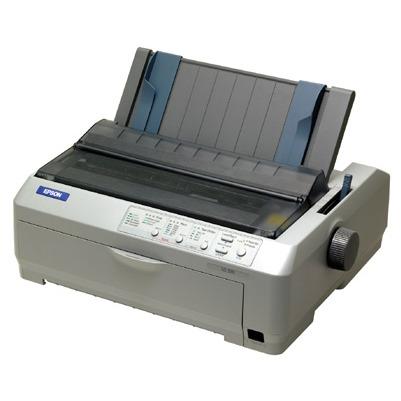 Imprimante matricielle Epson LQ-590 Epson LQ-590 - Imprimante matricielle à impact 24 aiguilles/80 colonnes