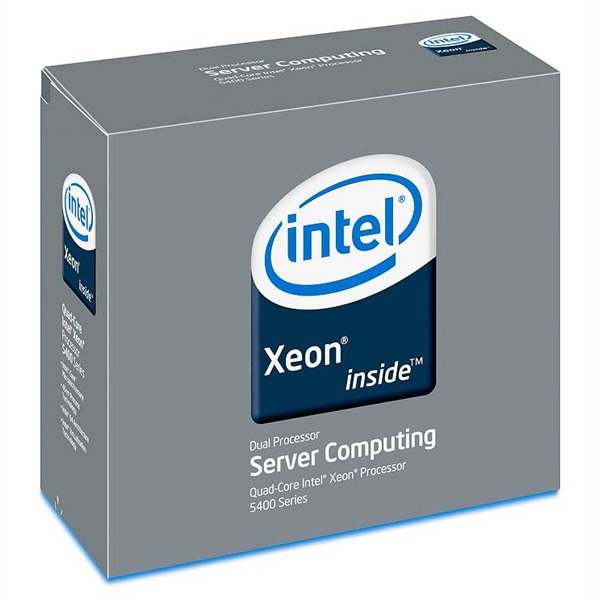 Multi Core 50m Ch 12 : Intel xeon e processeur sur ldlc