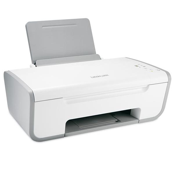 driver imprimante lexmark x2650