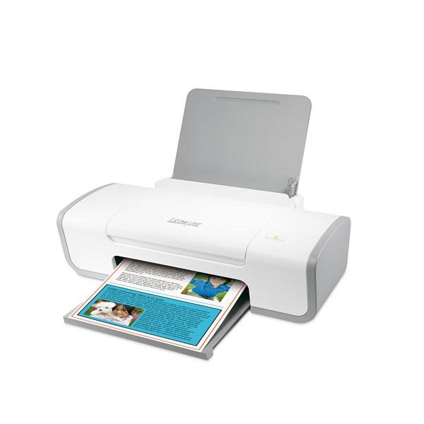 pilote imprimante lexmark z2320