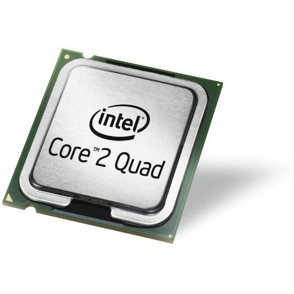 Processeur Intel Core 2 Quad Q9300 Intel Core 2 Quad Q9300 - Quad Core ! Socket 775 FSB1333 cache L2 6 Mo 0.045 micron (version bulk)