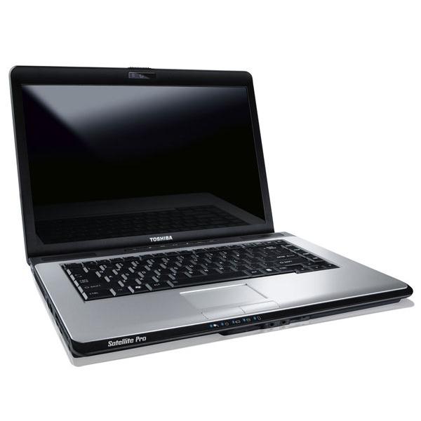 "PC portable Toshiba Satellite Pro A200-1RP Toshiba Satellite Pro A200-1RP - Intel Core 2 Duo T5450 2 Go 160 Go 15.4"" TFT Graveur DVD Super Multi DL Wi-Fi G Webcam WVP ou WXPP"