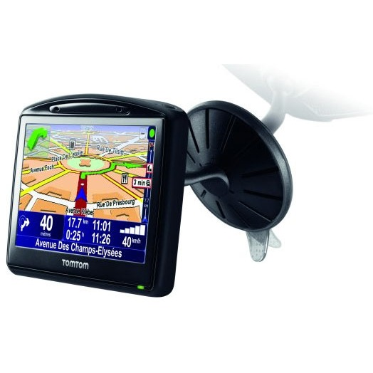 tomtom go 730 europe gps tomtom sur. Black Bedroom Furniture Sets. Home Design Ideas