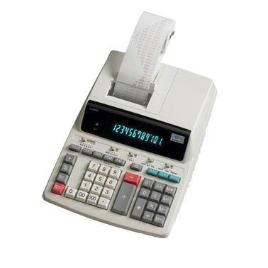 Calculatrice TOWA Europa 123 TOWA Europa 123 - Calculatrice avec imprimante intégrée