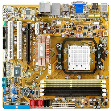 Carte mère ASUS M3N78-EMH HDMI ASUS M3N78-EMH HDMI (NVIDIA GeForce 8200) - Micro ATX - (garantie 3 ans)