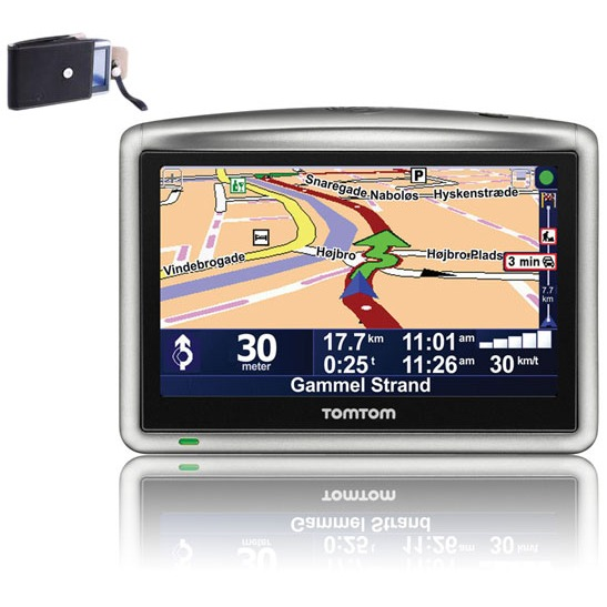 tomtom one xl europe housse cuir pour tomtom one xl gps tomtom sur. Black Bedroom Furniture Sets. Home Design Ideas