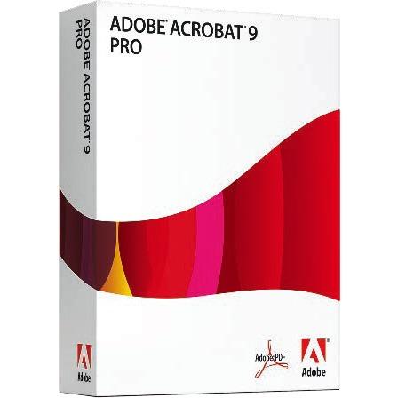 Adobe Acrobat XI Pro permet de créer, fusionner, modifier et contrôler des documents au format PDF. Le logiciel permet de créer des documents PDF depuis n'importe quelle application disposant d ...