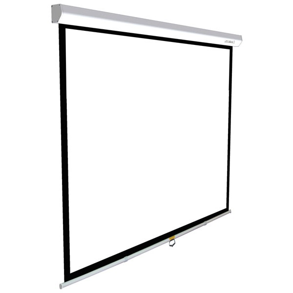 lumene capitol premium 280v ecran de projection lumene sur. Black Bedroom Furniture Sets. Home Design Ideas