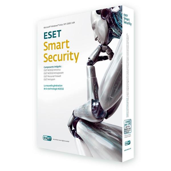 Eset smart security logiciel s curit eset sur - Ordinateur portable avec pack office inclus ...