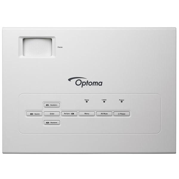 Optoma es520 vid oprojecteur optoma sur - Support plafond videoprojecteur optoma ...